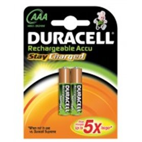 Duracell Precharged AAA (LR03) B2