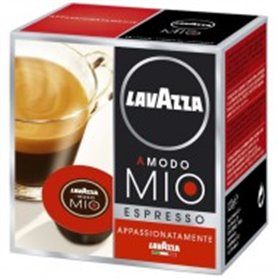 Cafe Lavazza PASIONALE,16C,  Intenso, Tueste Os