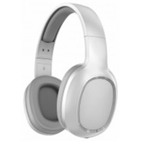 Auriculares Bluetooth Lauson PH208 Blanco