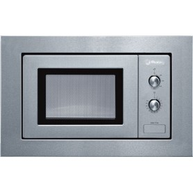 Microondas Integrable Balay 3WMX1918 Inox 18L