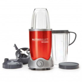 NUTRIBULLET NB90928R EXTRACTOR DE NUTRIENTES 900W