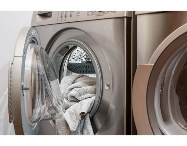 Cómo limpiar el filtro de tu lavadora